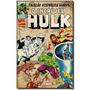 Coleção Histórica Marvel O Incrível Hulk Volume 7 - Panini Original