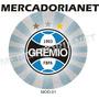 Capa Estepe Ecosport, Crossfox, Spin, Time Grêmio, M-01