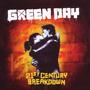 Green Day 21st Century Breakdown Novo Lacrado Cd