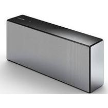 Caixa De Som Sony Srs-x7 Usb