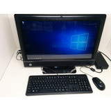 Pc Hp All In One Touchsmart 9300 Elite I7 Hd 500gb 8gb