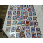 Lote Cards Cavaleiros Do Zodiaco