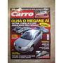 Revista Carro De Março De 2006 - Ano 13
