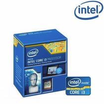 Processador Intel Ci3 4170 Box 3.7ghz Lga1150