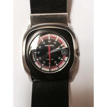 Relógio Diesel Dz2134 Impecável Original - Não É Réplica