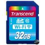 Cartão De Memória Wi-fi Sdhc Transcend 32gb Classe10 Sd Wifi