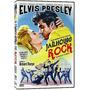 Dvd O Prisioneiro Do Rock And Roll Elvis Presley Dublado