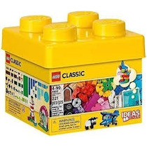 Lego Classic Creative Bricks 10692 224 Pecas