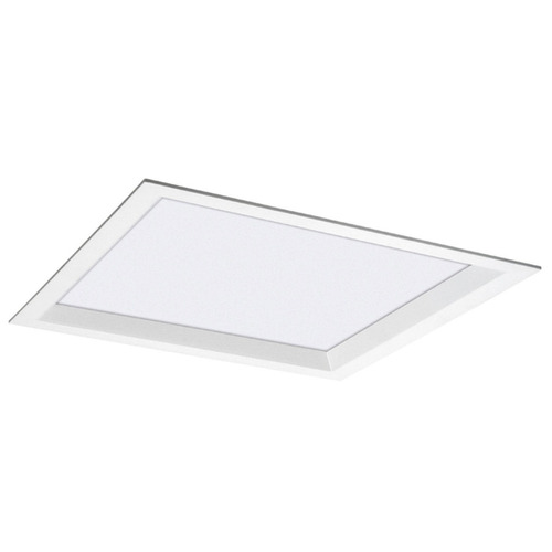 Plafon Embutir Vr Lux Decor Técnica Rc 0357 ( 4xe27 ) Branco