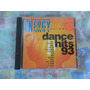 Energy Rush Presents Dance Hits 93 - Cd Original Importado