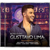 Gusttavo Lima - Buteco Do Gusttavo Lima Cd