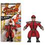 Funko Savage World - Street Fighter M. Bison Original
