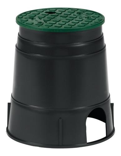 Caixa Plástica 6' P/ Válvulas Rain Bird - Irrigação