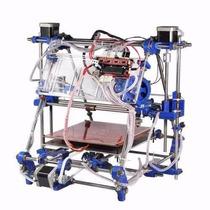 Impressora 3d - Prusa Mendel I2 - 1,75mm