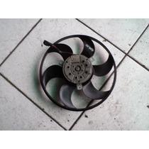 Ventoinha Do Radiador Do Gol G3 C/ar Condicionado;;