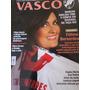 Revista Oficial Vasco Da Gama Fatima Bernardes Orlando Peçan