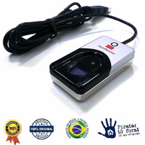 Leitor Biométrico Usb Digital Persona 4500 - Produto Usado @