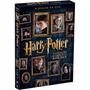 Box Coleção Harry Potter 8 Dvds Original Filmes + Nf