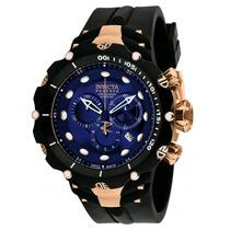Relógio Invicta Reserve Venon Ii - Direto Dos Eua - Completo