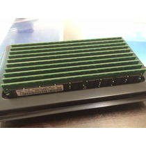 Memoria Ddr2 Ecc 800mhz Pc2-6400e 2rx8 M391t2953ez3 Cf7 Dell