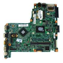 Placa Mãe Cce Win Ultra U25 + Intel Celeron Dual-core Sr08n