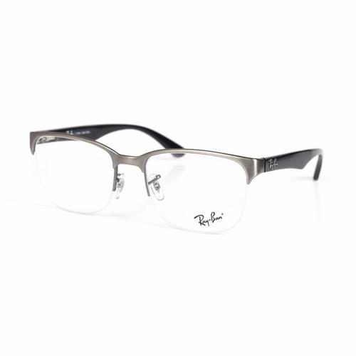 141363aa7456a Óculos De Grau Ray-ban Rb6353l 2595 53x18 145