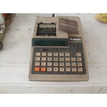 Calculadora Dismac - De Mesa E Com Bobina Peças