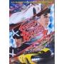Dvd Novo Speed Racer Fantastico Raro Frete Gratis