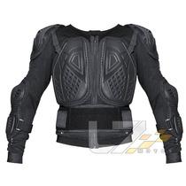 Colete Integral Armadura Protetor Motocross Trilha Texx