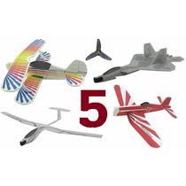 Projeto Pdf Planador Avião De Guerra Corsário F4u + Brinde
