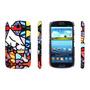 Capa Acrílico Galaxy S3 Personalizada Desenhos Animados
