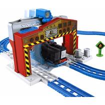 Thomas E Seus Amigos - Ferrovia Carregamento Do Diesel Cdv10