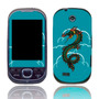 Capa Adesivo Skin365 Samsung Galaxy 5 Gt-i5500b + Kit Tela