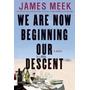 Livro Importado Nós Estamos Começando Agora A Nossa Descida
