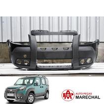 Parachoque Dianteiro Fiat Doblo 2010 2011 2012 2013