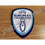 Patch Oficial Campeão Europeu Uefa Euro 2016 - Portugal