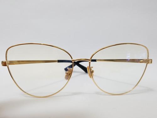656ddba5b Armação Óculos Grau Feminino Gatinho