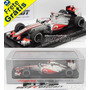 1/43 Spark Mclaren Jenson Button Interlagos Win F1 2012