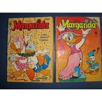 Margarida Nº 1 / 94 - Lote Com 2 Unidades
