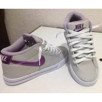 Tênis Botinha Nike Air Force Feminina Imperdível