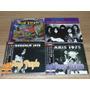 Deep Purple - 4 Cds + Dvd [ Japonês ] + 3 Cds [ Europeu ]