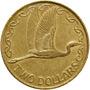 Nova Zelândia - 2 Dolares 2003