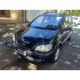 Chevrolet Zafira 2.0 16v 5p 2001 (aceito Cartão)