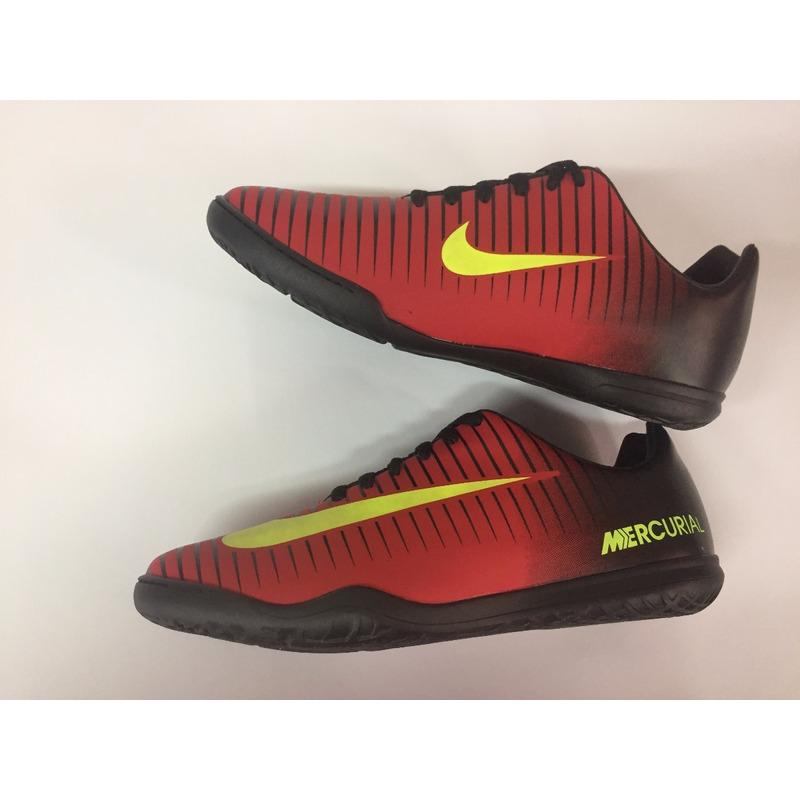 Chuteira Nike Futsal Grade Fechada 12 Pares Novo Caixa em Congonhas ... 2f9ac6213b399