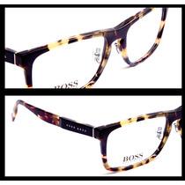 Óculos - Hugo Boss - Original Novo Na Caixa