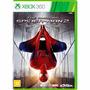The Amazing Spider-man 2 - Xbox 360 Original Novo E Lacrado