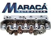 Cabecote Motor Mercedes Sprinter 310/312 Maxion 2.5 .../02