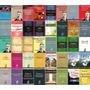 Kit Com 40 Livros Pensadores Filosofia Sociologia Promoção