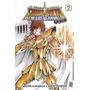 Os Cavaleiros Do Zodíaco The Lost Canvas Gaiden Vol. 7