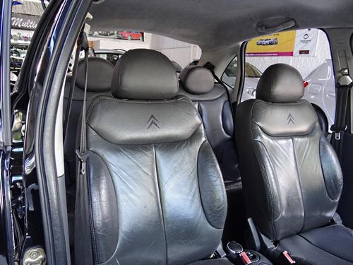 Citroën C3 Glx 1.6 Completo + Couro + Sem Entrada, Confira !